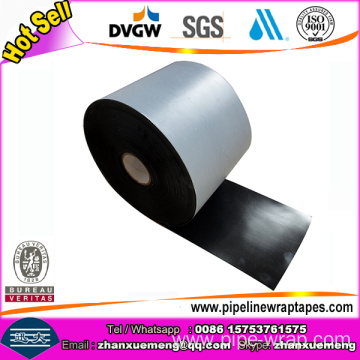 3ply anti corrosion tape with double sided adhesive